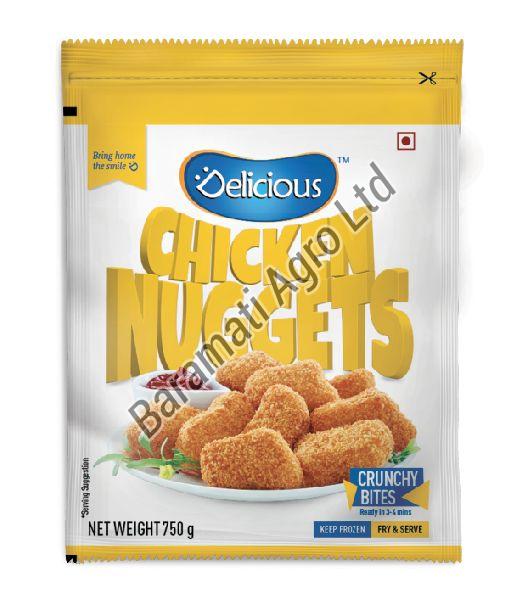 750g Chicken Nuggets