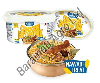 Chicken Biryani Mix