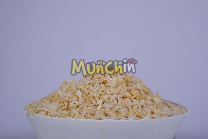 Diet Sada Chivda Namkeen