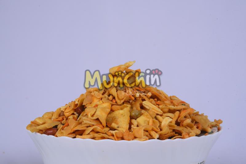 Mahabaleshwar Mix Namkeen
