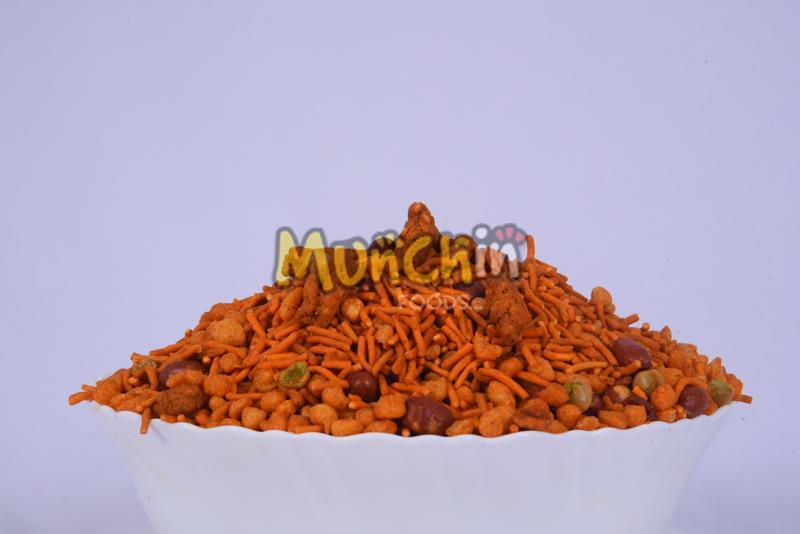 Manglori Mix Namkeen