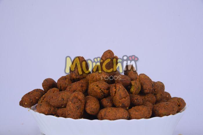 Methi Muthiya Snacks