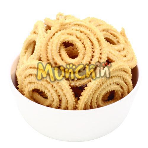 Sada Butter Chakali