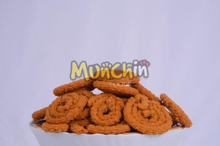 Softy Chakali