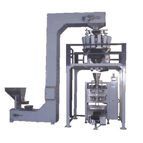 Namkeen Pouch Packing Machine
