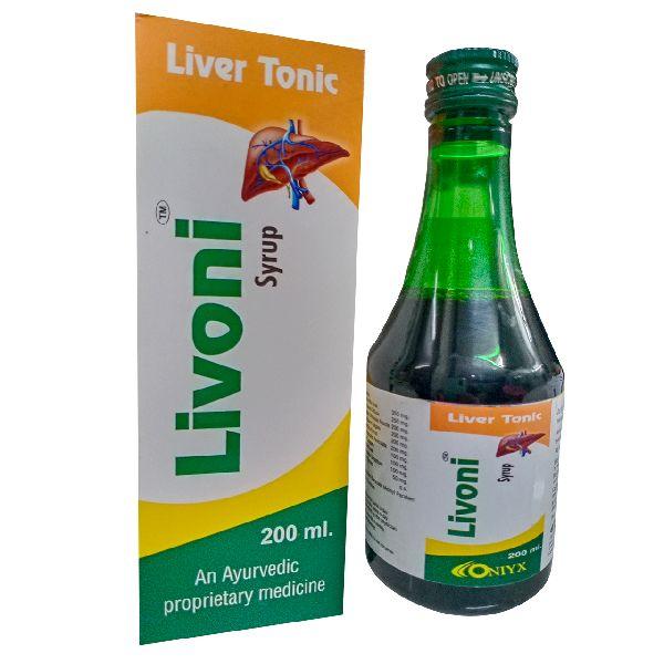 Livoni Syrup