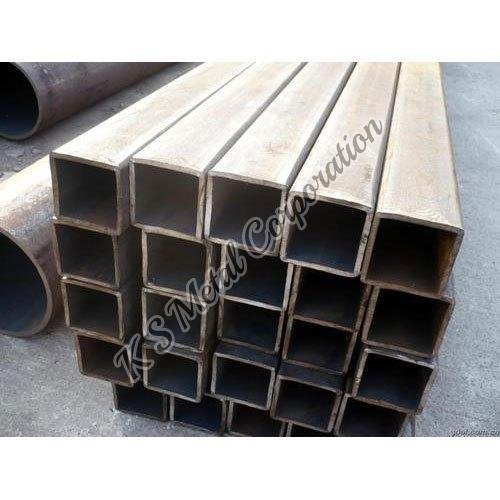 Mild Steel Seamless Square Pipe