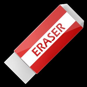 Rubber Eraser