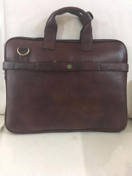 Ladies Leather Laptop Bags