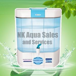 Aqua Plus RO Water Purifier