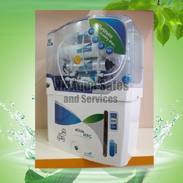 Aqua UV RO UF TDS Water Purifier