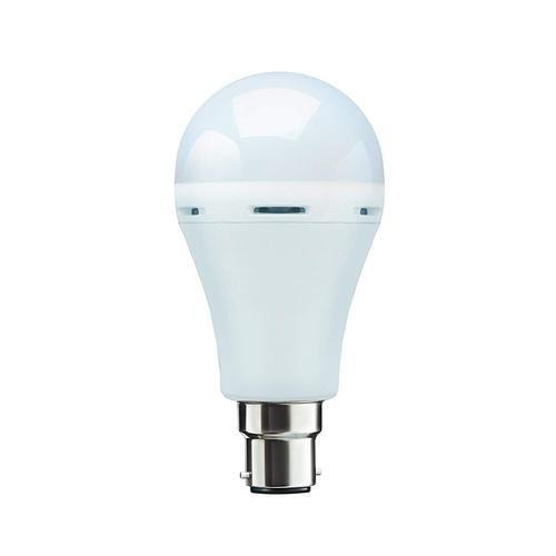 Rechargeable DC LED Bulb