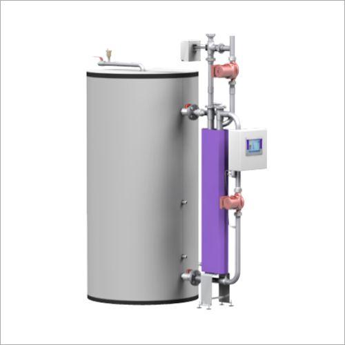 Ecotherm Calorifier