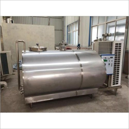 Industrial Milk Chiller