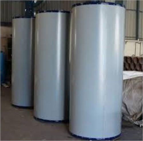 PE\'s Storage Tanks