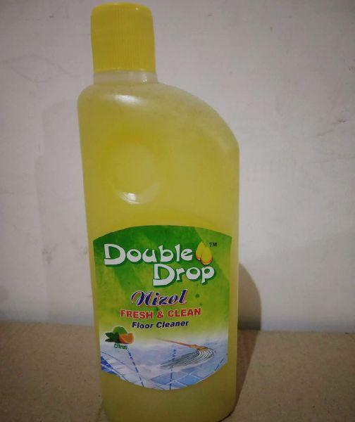 Lizol Type Lime Floor Cleaner (500ml)