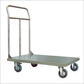 Luggage Platform Trolley
