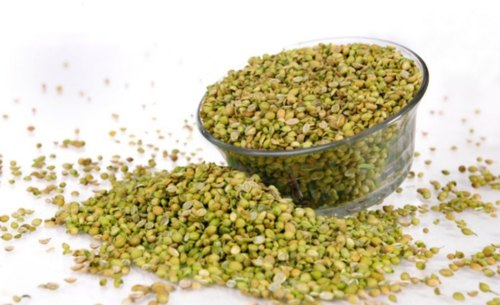 Split Sesame Seeds