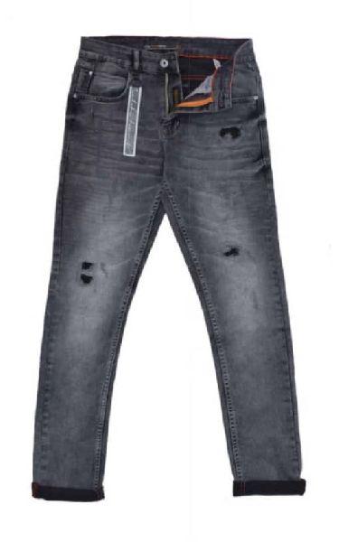 Mens Rugged Denim Jeans