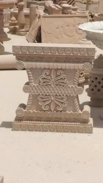 Sandstone Carving