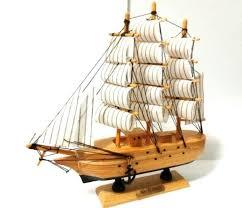 Bamboo Ships