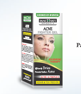 Panchvati Acne Treatment Gel