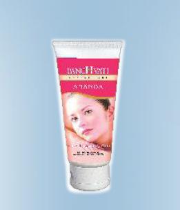 Panchvati Ananda Face Wash