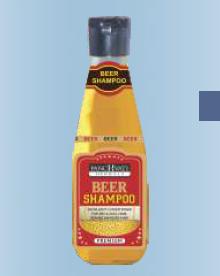Panchvati Beer Shampoo