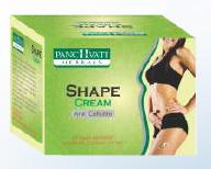 Panchvati Body Shaping Cream