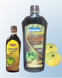Panchvati Brahmi Amla Shampoo