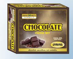 Panchvati Chocolate Facial Kit