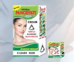 Panchvati Face Cream