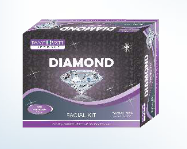 Panchvati Diamond Facial Kitl