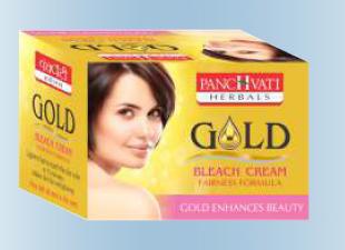 Panchvati Gold Bleach