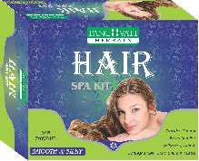 Panchvati Hair Spa Kit
