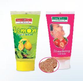 Panchvati Lemon & Strawberry Face Wash