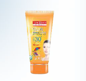 Panchvati Natural Sunscreen Lotion