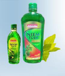 Panchvati Neem Tulsi Shampoo