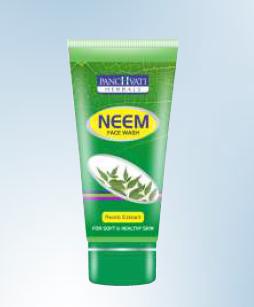 Panchvati Neern Face Wash