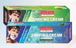 Panchvati Shaving Cream & Gel Combo