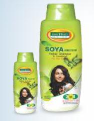 Panchvati Soya Protein Shampoo