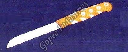 Plastic Handle Knife