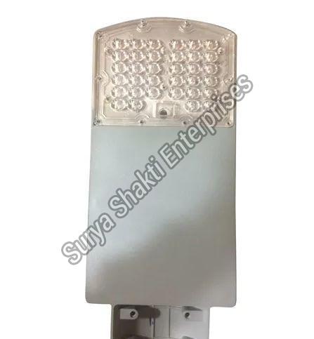 40W Solar LED Street Light