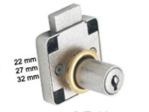 MP03 NP Multipurpose Cupboard Lock