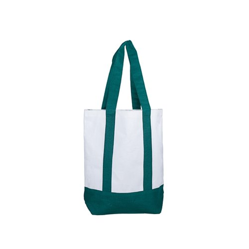 Canvas Laminated Bag