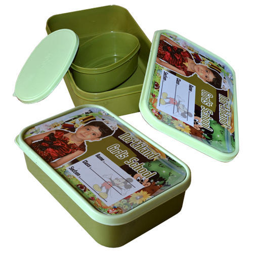Tiffin Box Printing Services