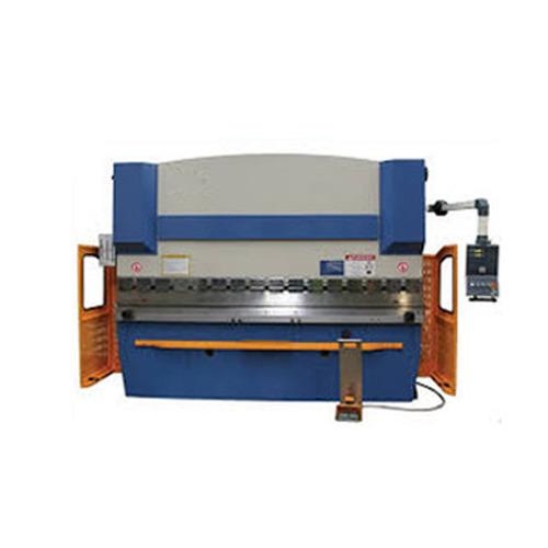 CNC Sheet Bending Services