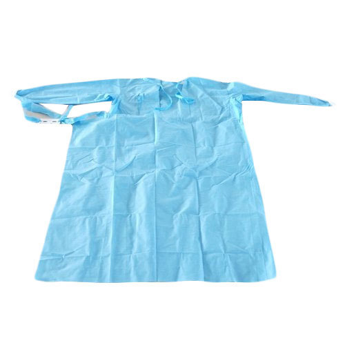 Wraparound Surgical Gown