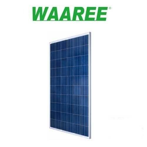 36 Cells Polycrystalline Solar Panel