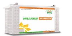 Waaree Solar Battery